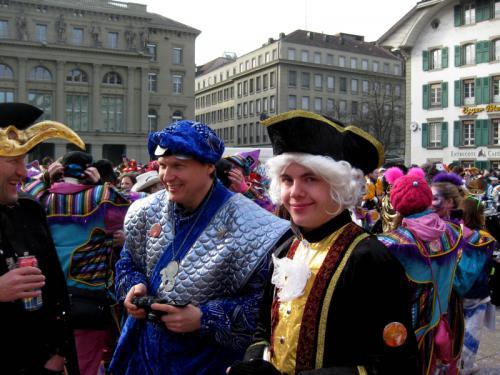 06 11 GPb Fasnacht Bern 2012 075