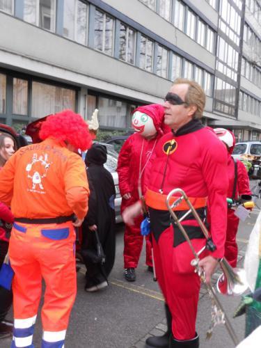 Fasnacht Bern 2014 011