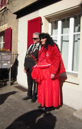 Fasnacht Bern 2015 033